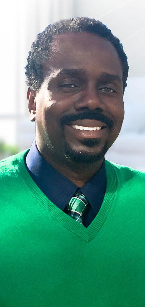 Dr. P Thandi Hicks Harper PHD